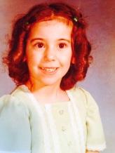 Mini-me (age 5).